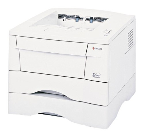 DOWNLOAD DRIVERS: KYOCERA PS-1020D